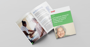 Enhanced Health in Care Homes